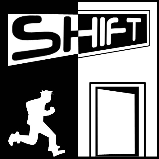 :Shift: app icon