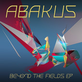 Album Art: Beyond the Fields - EP