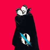 Queens of the Stone Age - …Like Clockwork artwork
