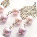 Chain of Beads-Wired Jewelry Making Lite