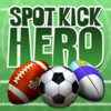 Wired Productions - Spot-Kick Hero Grafik